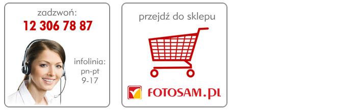 Przejdź do sklepu fotosam.pl