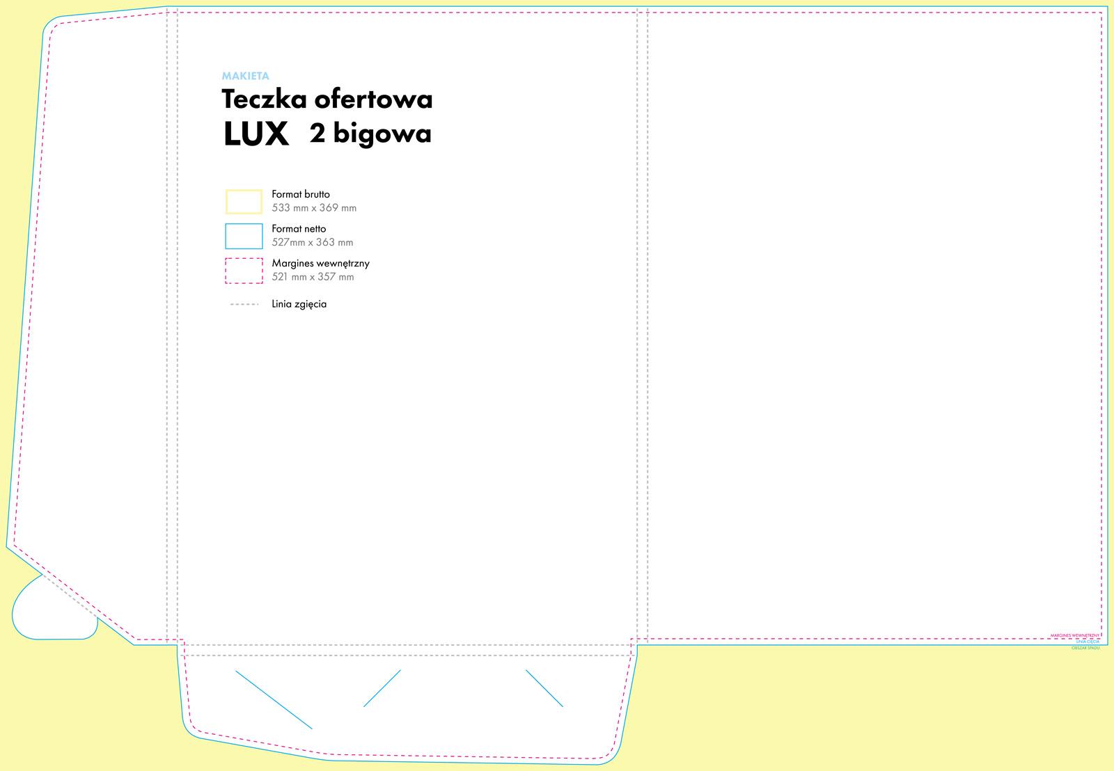 teczka- LUX-2-bigowa